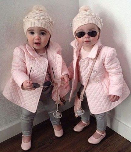 Stylish Baby Names 2014 for Girls #fashion #pink: