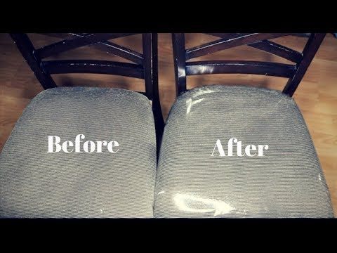 297 How To Cover Chairs With Clear Plastic Youtube Plastic Chair Covers Diy Chair Covers Plastic Seat Covers
