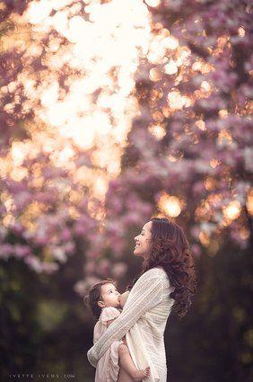 Stunning Photos Celebrate Extended Breastfeeding