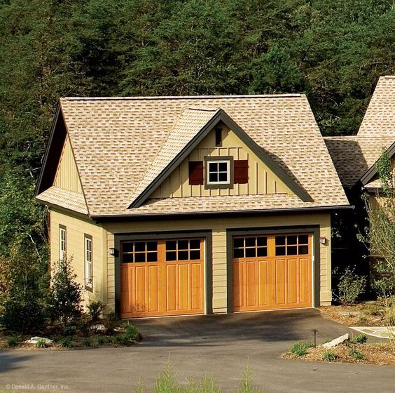 the o u0026 39 jays  craftsman and garage on pinterest
