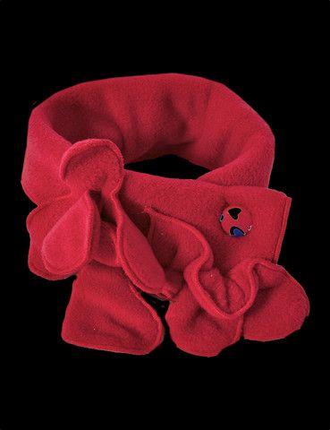 rewclothing collar/scarf for children
