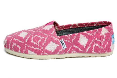 Toms Womens Classics 001001B13-Pkgeo 5.5 on http://shoes.kerdeal.com/toms-womens-classics-001001b13-pkgeo-5-5