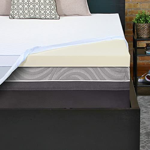 Great For Sealy Performance 3 Inch Cooling Gel Memory Foam