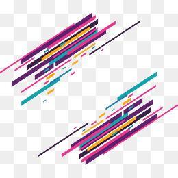 Pink Purple Twill Border Png Free Download Vector Png Linear Line Png Transparent Clipart Image And Psd File For Free Download Poster Background Design Banner Design Inspiration Background Design