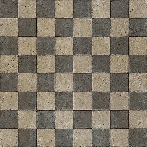 Bathroom Floor Tile | Old Floor Tiles   Texture   ShareAEC | For The Home |  Pinterest | Checkered Floors