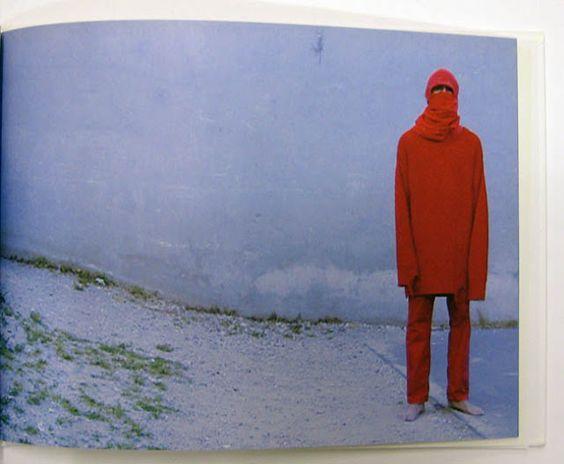 Raf Simons S/S 2002