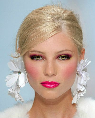 """""""CHAMPAN"""" created using TAAZ Virtual Makeover. Try on Hairstyles, Makeup, and color your own hair. It's free!"""