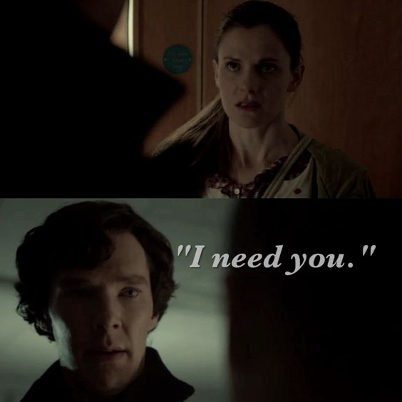 sherlock and molly | Tumblr