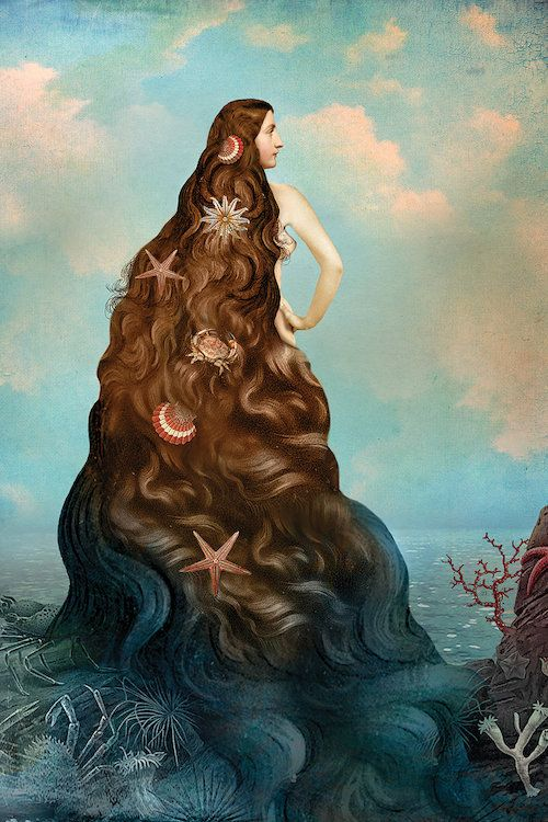 Virgin Island Water by Catrin Welz-Stein is printed with premium inks for brilliant color and then hand-stretched over museum quality stretcher bars. 60-Day Money Back Guarantee AND Free Return Shipping.