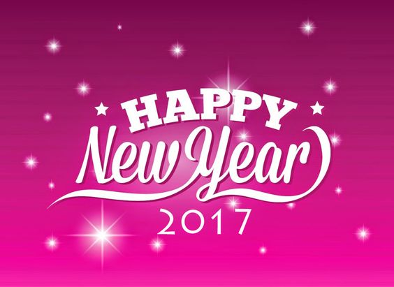 Happy New Year 2017 3D Wallpapers | Happy New Year 2017 3D ...