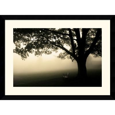 "Amanti Art Shenandoah by Andy Magee Framed Fine Art Print - 28.62"" x 38.62"""