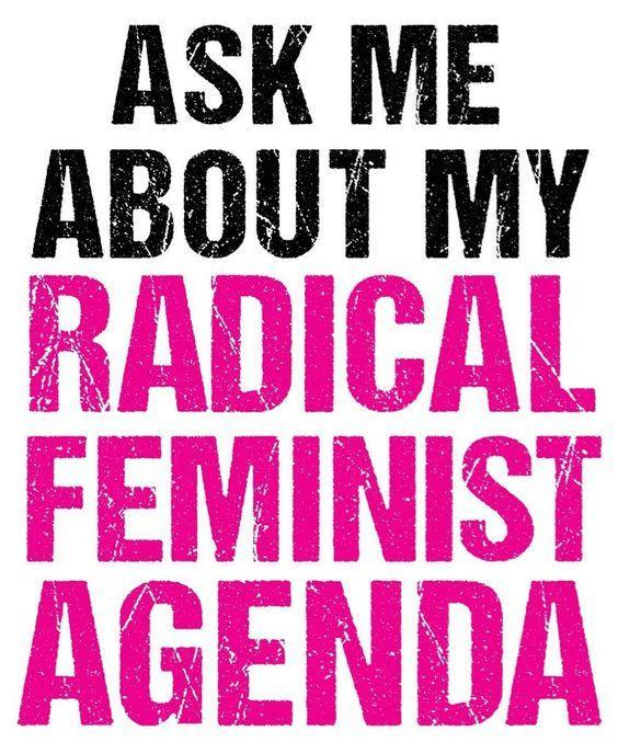51557f2d682809f838d5c6dcecb0d198 | by Chris Radical Feminist