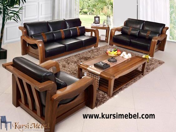 Untuk Pemesanan Silahkan Langsung Saja Hubungi Kami Via Email Kursimebel Gmail Com Whatsapp 0 Wooden Sofa Set Wooden Sofa Designs Wooden Sofa Set Designs