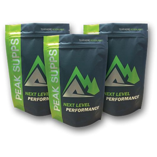 Check out the Pre-Workout bundle at www.peaksupps.com , unbeatable value! #PreWorkout #Training #Stimulant #Focus