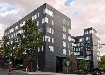 Tour Poplar Hall, the UW's newest green residence hall located on West Campus. 10 a.m.-2 p.m.