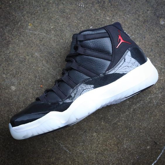 """""""The Air Jordan 11 """"72-10"""" comes out just before Christmas. Anyone putting them in their wishlist?"""""""