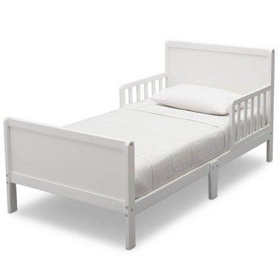 Delta Children Fancy Toddler Bed Bianca White Toddler Bed Kid Beds Delta Children