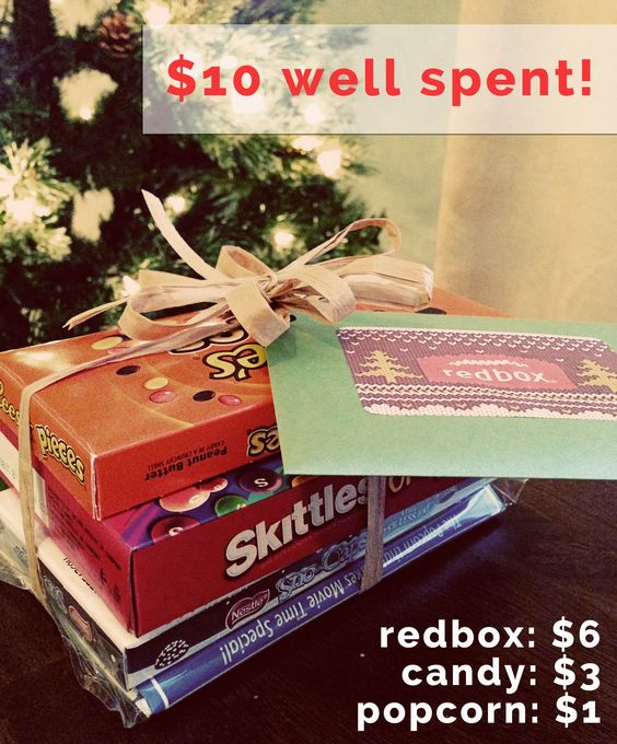 A Great Gift for ANYONE this Christmas--Only $10! crazy easy christmas gift that ANYONE will appreciate.: