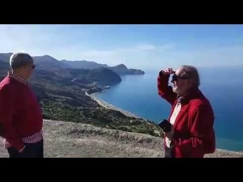 Excursión Alhucemas Nov 2015