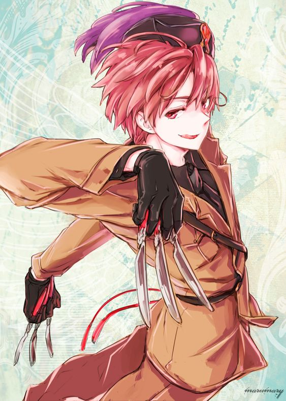 2p!Italy :3 Tags: Anime, Axis Powers: Hetalia, North Italy, Pixiv, Axis Power Countries
