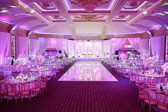 Omo - Victor - White Wedding - LA Wedding - Fola Lawal Photography - BellaNaija - 2016 - 136