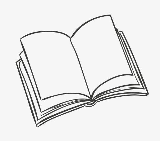 Leitura De Desenho Criativo Png Sem Fivela Livro Dos Desenhos