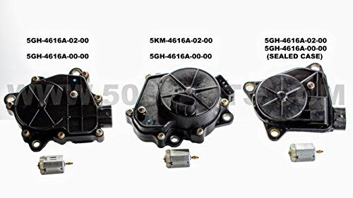 New Yamaha All Terrain Vehicle Four Wheel Drive Servo Actuator Motor Replaces Parts 5km 4616a 02 00 And 5gh 4616a 02 Terrain Vehicle Four Wheel Drive Yamaha