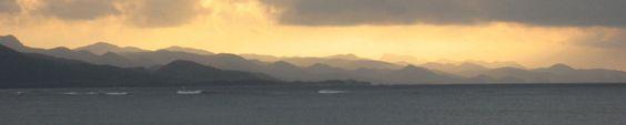 Panoramica....playas Montecristeñas RD