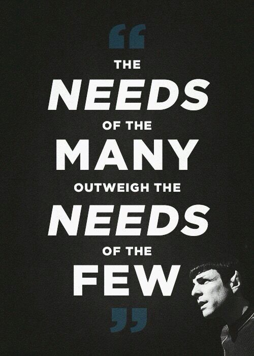spock quote image