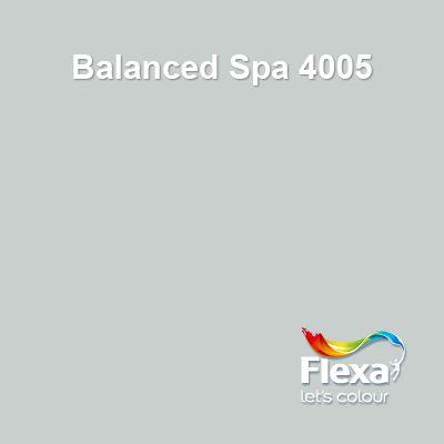 Flexa Couleur Locale kleur Balanced Spa 4005