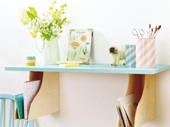möbel pimpen: upcycling für ihre möbel - wohnidee.de | diy - möbel