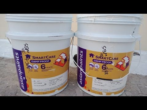 Waterproofing Smart Care Damp Proof Asian Paint Co 9888973173 Gaffartech Youtube Asian Paints Dunkin Donuts Coffee Cup Damp