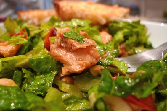 siriously delicious: salad