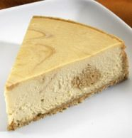 Peanut Butter Cheesecake    http://www.momswhothink.com/cheesecake-recipes/peanut-butter-cheesecake.html