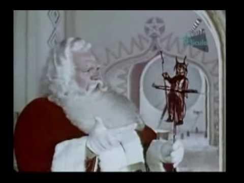 Santa Claus 1959 Pelicula Completa Youtube Pelicula Mexicana Peliculas Peliculas Completas