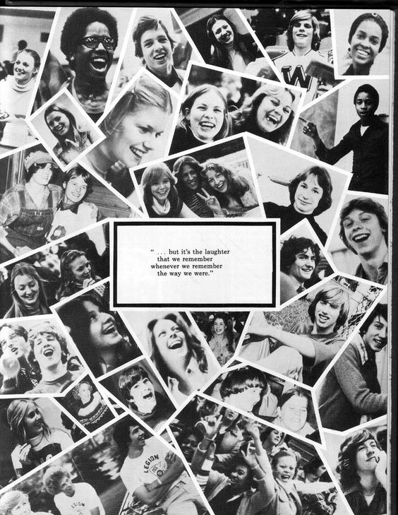 Best 25+ Yearbook layouts ideas on Pinterest | Yearbook design ...
