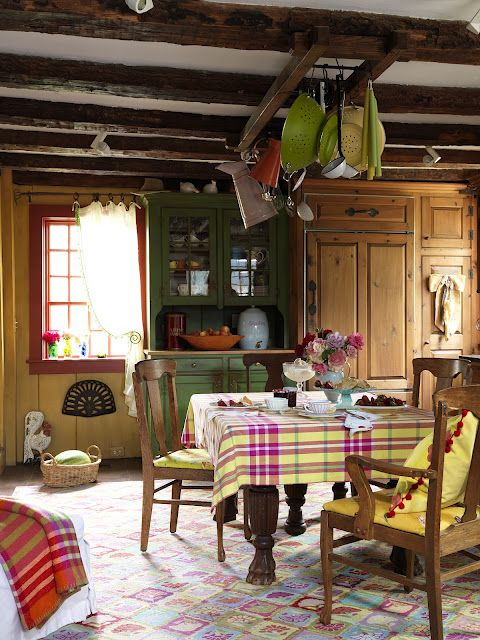 Personality Kitchens; Styling