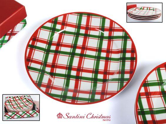 Platos (En caja de regalo) / Plates (In gift box)