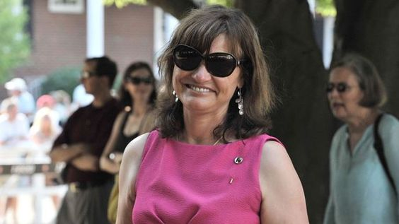 The Dream Continues For Stonestreet Farm and owner Barbara Banke.