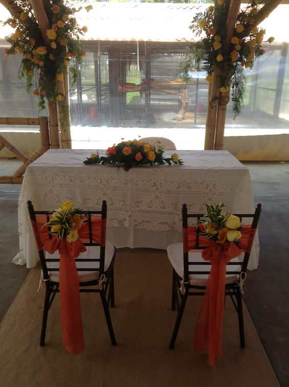 Decoraci n para boda civil boda pinterest - Decoracion bodas civiles ...