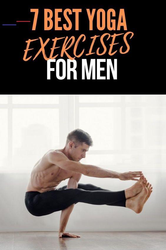 7 Best Yoga Exercises For Men Mensfitness Learn 7 Best Yoga Poses For Men At Any Age Yoga For Men Over 40 A Ubungen Fur Manner Yoga Posen Yoga Fur Manner