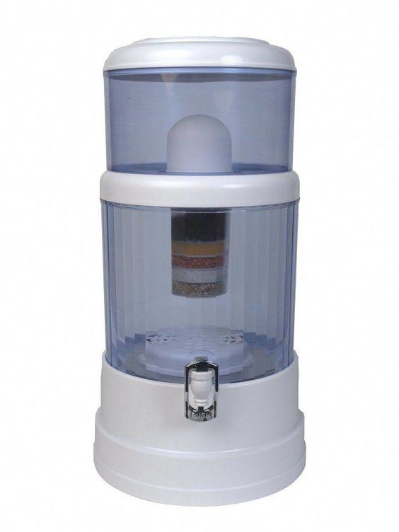 Zen Water Countertop Water Filter Review Fordexpedition Countertop Water Filter Water Filter Water Ionizer