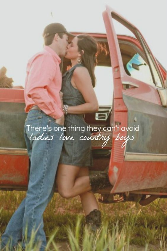 Ladies Love Country Boys @Kristi Bonert: Engagement Photo, Couple Picture, Country Boy, Country Girl, Photography Idea, Picture Idea, Engagement Pics, Engagement Picture, Photo Idea
