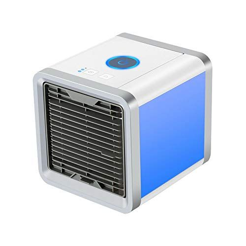 Luofeisi Quick Cooling Office Home Speed Chiller Small Chiller Desktop Water Office Air Conditioning Fan Ameri Air Conditioning Fan Air Conditioner Conditioner