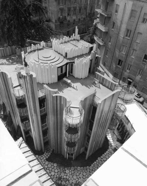 V gigliotti p portoghesi casa papanice via giuseppe for Casa design roma