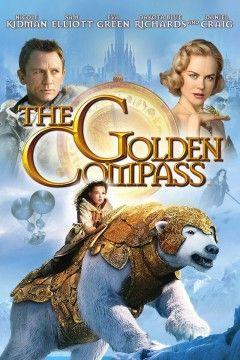 Phim Chiếc La Bàn Vàng