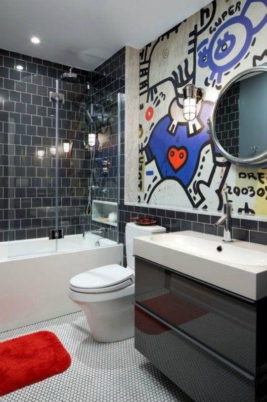 Grafite na Decor é tendência! ❥Hobby&Decor | veja: Instagram.com/hobbydecor | #decor
