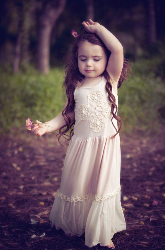 Dollcake | Sweet Prayers Dress: One Good Thread