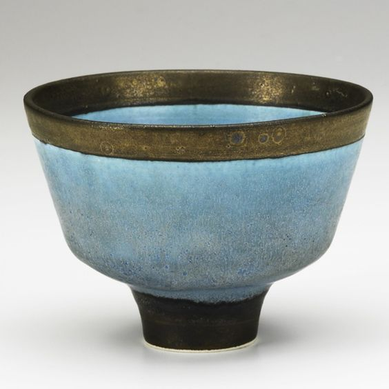 lucy rie | Lucie Rie - Bowl | Miscellaneous Ceramics