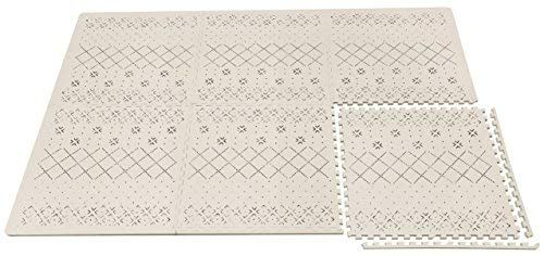 Baby Playmat Thick Comfortable Foam